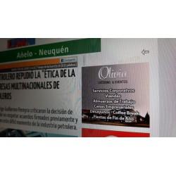 Vaca Muerta News Anuncio...