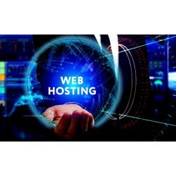 Alojamiento Web 5GB Anual -...