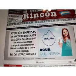 El Periódico de Rincón...
